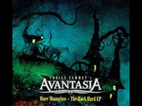 Avantasia - Babylon Vampyres (Demo Version 2015) Mp3