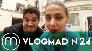 VlogMad n°24 — Grosse Teuf n°6 et tournage du clip de l'été !