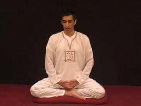 Guided Zen Buddhist Meditation Method - YouTube
