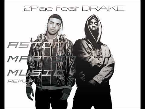 2pac ft. Drake - Aston Martin Music (Remix)