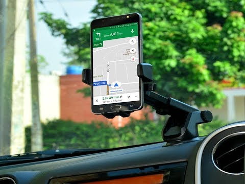 Best Mobile Holder for Car by Mystical Master - Car Mount Review India