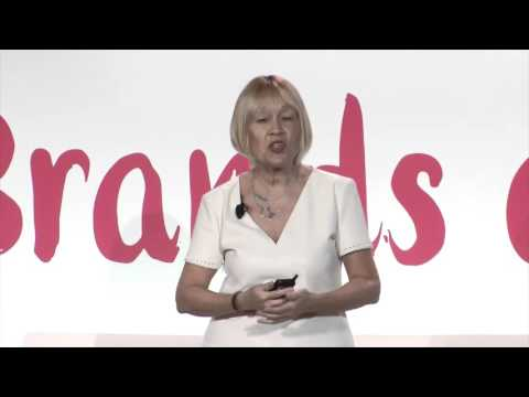 Cindy Gallop Closing Keynote Day 2 The 3% Conference 2015