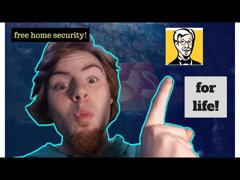 This FREE App Will Save You Time And Money (Alfred Home Security Review)