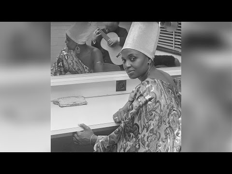 Honoring Mama Africa: Angélique Kidjo Pays Tribute to South African Singer, Activist Miriam Makeba