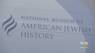 National Museum Of American Jewish History Filing For Bankruptcy Protection