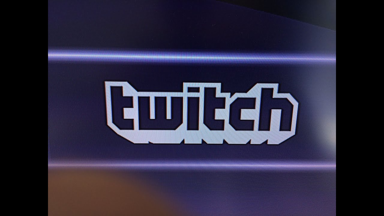 Twitch Buffering Ps4