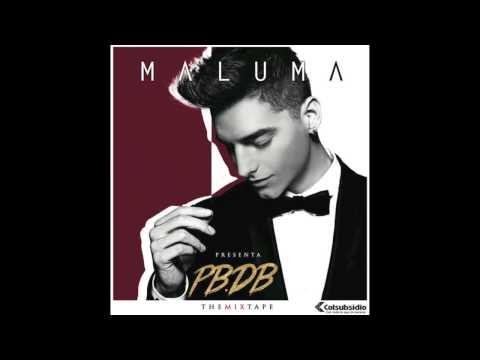 Maluma Ft. El Indio -  Tus Besos (Official Remix) (PBDB - The Mixtape)