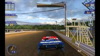 Dirt Track Racing 2 #1