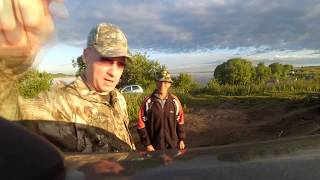 Рыбалка в Новомичуринске!