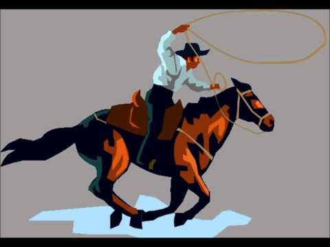 Aaron Copland - Hoe-Down from 'Rodeo'