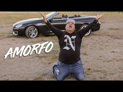 Bad Bunny - Amorfoda | Parodia Amorfo JR INN