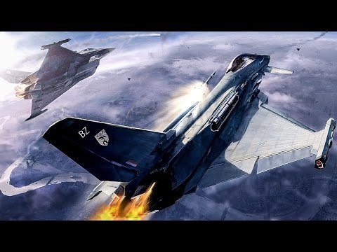 Most Realistic Air Combat Fighter Game [Ultra Realistic - PC]