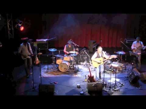 No Mercy  -----  Altens Kino Landeck  ----------  Moser + Band