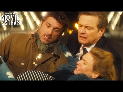 Bridget Jones's Baby Clip Compilation (2016)