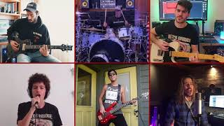 ALTER BRIDGE Poison In Your Veins International Cover Collab