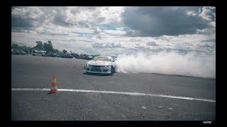 #KRSTDRFT Milovice 2k17 Drift Event thumbnail