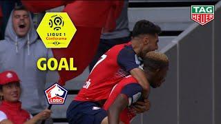 Goal Victor OSIMHEN (80') / LOSC - FC Nantes (2-1) (LOSC-FCN) / 2019-20