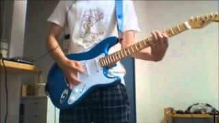 おはガールちゅ!ちゅ!ちゅ!の4thシングル。 今回もかっこいいギター...