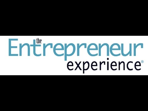 The Entrepreneur Experience Interview-How I made it in a competitive world