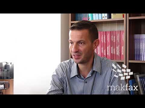 Владимир Божиновски: Неизлезноста на гласачите е до ВМРО-ДПМНЕ
