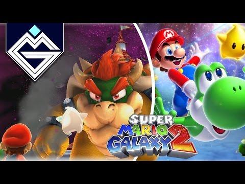 Super Mario Galaxy 2 : Inicia una Nueva Historia! | Parte 1