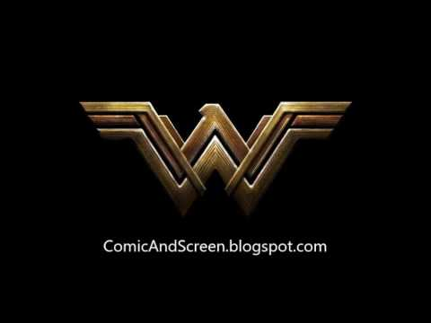 Preparing for WONDER WOMAN - Context and Themes - Justice League Universe Podcast