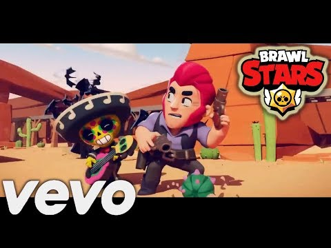 BRAWL STARS SONG (Official Video)