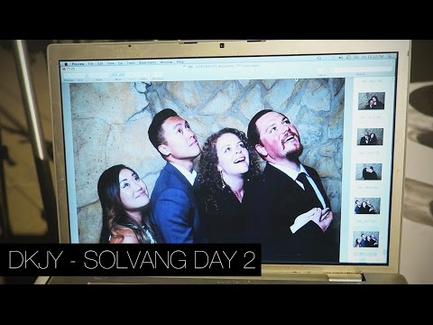 Pastries, Wedding, Dance Party | Solvang
