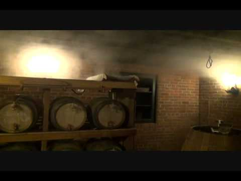 Brew Day At Black Creek Historic Brewery With Ed : Beerumentary Series Part 4/4