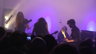Alcest - Solar Song (Live in Braga)