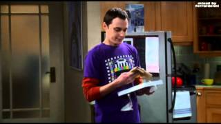 The Big Bang Theory - Pillole (stagioni 1-2) ita