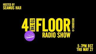 YouTube動画:4TTF Radio Live w/ Seamus Haji - May 2021