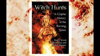 Witch Hunts trailer