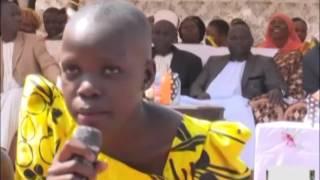 Okwanjula n'embaga   Ibrahim Kizito ne Namagembe Joelia Part B