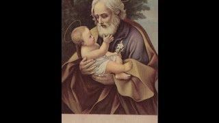 Khẩn cầu Thánh Cả Giuse (vncit.com)