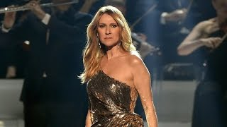 EXCLUSIVE: Celine Dion on Emotional Billboard Music Awards Appearance:
