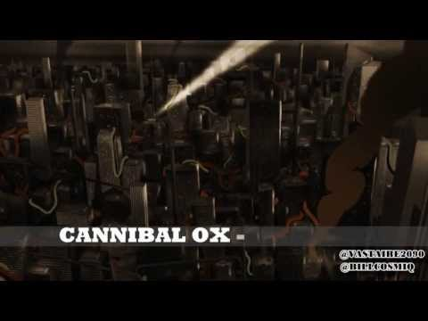 CANNIBAL OX  - PSALM 82 (Prod. By BILL COSMIQ) mp3