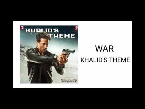 War Khalid's Theme Song