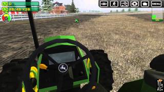 John Deere Drive Green - GAMEPLAY #1 (Let