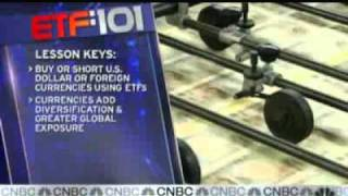 ETF 101: Investing in Currencies CNBC