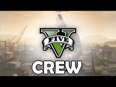 GTA V - ROCKSTAR NEEDS YOU! / CREW NEWS!