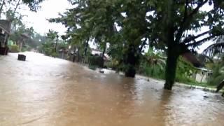 Bagyong Lawin @ Siocon Zamboanga del Norte