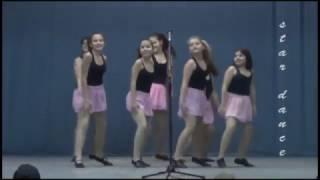 Star Dance - TOATA VARA - 18.12.2016 - Basarbovo, Bulgaria