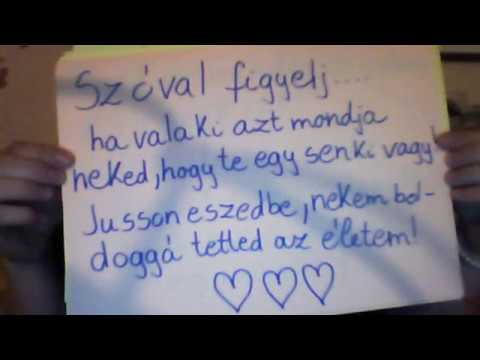 idézetek legjobb barátnőmnek szülinapjára Legjobb barátnőmnek   YouTube
