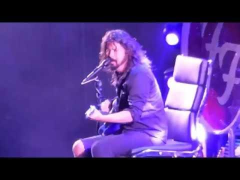Foo Fighters - Live in Edinburgh, Scotland (Full Concert HD) [Fan Multi-Cam]