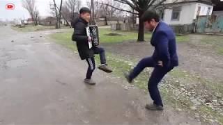 ЗА КАДРОМ - Эл Укпасын - Сахна аркасы!