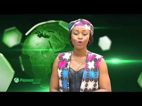 PremierBet Loto Cameroon - PASSAGE PREMIER BET CANAL 2 DU 14 10 2017