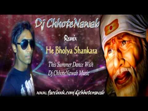 He Bholya Shankara-(Remix)-Dj ChhoteNawab