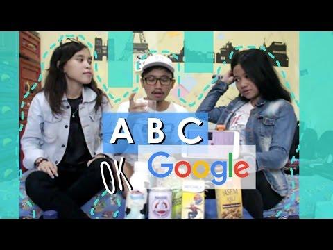 ABC OK Google & Minuman penambah Stamina - #SelaluTauMusik