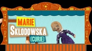 Marie Curie: Great Minds